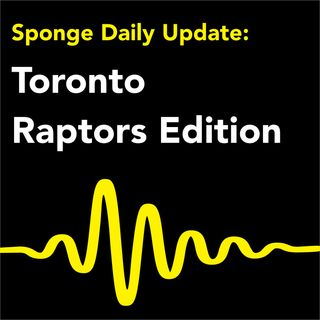 Daily Update: Toronto Raptors