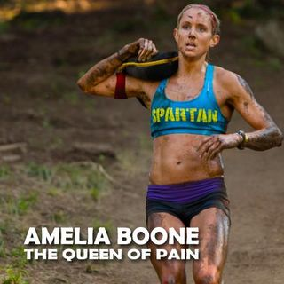 The Queen of Pain – Amelia Boone