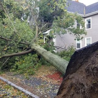 Schools Closed, More Than 200K Without Power After Storm