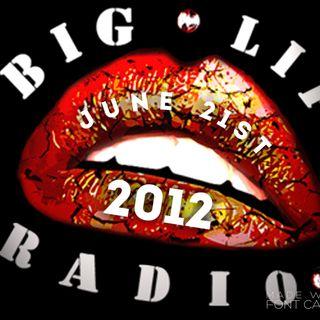 Big Lip Retro 48