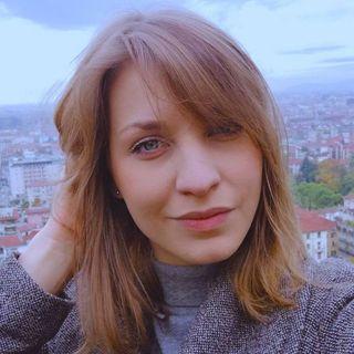 Michalina Zgid
