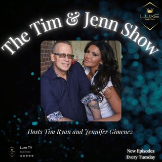 Ep. 47: One on One with Tim and Jenn