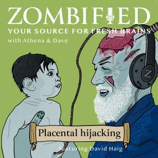 Placental hijacking: David Haig