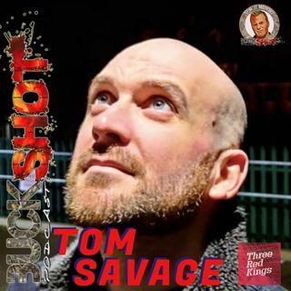 189 - Tom Savage Of TRK