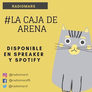 La Caja De Arena #32  Playlist Fiestero