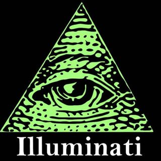 Episode 30: Should I Join the Illuminati?
