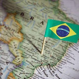 #14 Accettare la sfida del Brasile - La storia di Giorgio