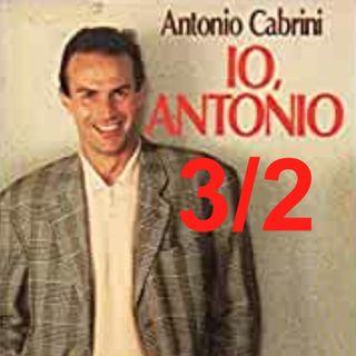 """""""Io, Antonio"""" - Capitolo 3, SECONDA parte"""