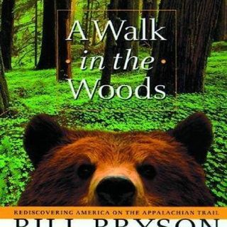 Book - A Walk in the Woods (Bill Bryson)