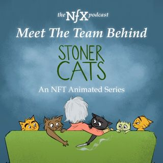 Meet the Team Behind 'Stoner Cats' (NFT Animated Series from Mila Kunis & Friends)