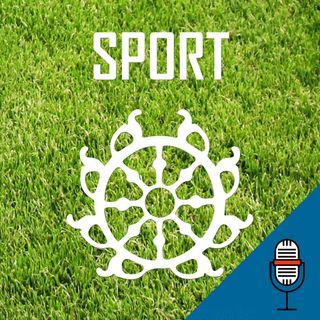diretta calcio del 31-07-2020 con Gianni Balzarini di Mediaset