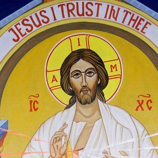 September 23 Divine Mercy Chaplet Live Stream 7:00 a.m.