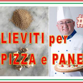 #24 - LIEVITI per PIZZA e Pane #4