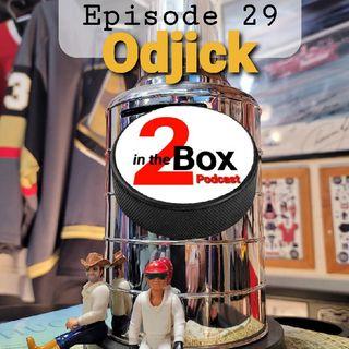 Episode 29 - Odjick