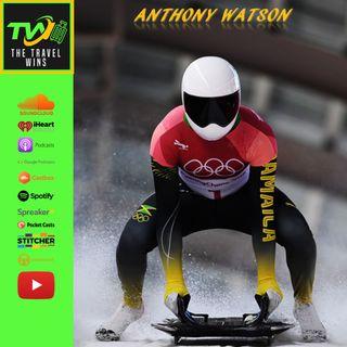 Anthony Watson Caribbean Slider
