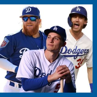 DODGERS y su LINEUP para la temporada MLB 2021