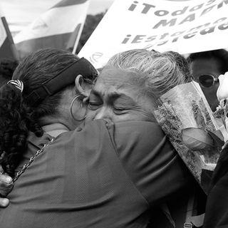 Un día de las madres más, revestido de Impunidad