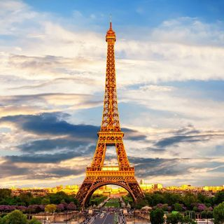 Best Tourist Attractios In Paris