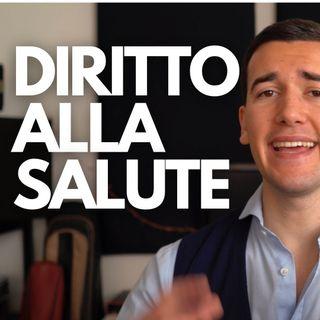 DIRITTO ALLA SALUTE - DIRITTO PRIVATO IN 3 MINUTI #13