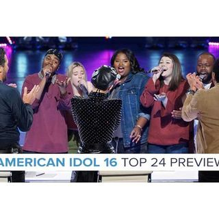 American Idol 16 | Top 24 Preview