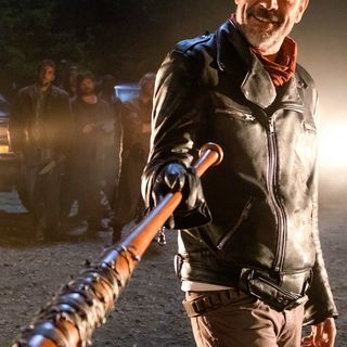 The Last Walking Dead Episode We Ever Do, Dammit!