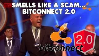 BITCONNECT 2.0 is Here! - MY RESPONSE! - Please share this video, save kittens!
