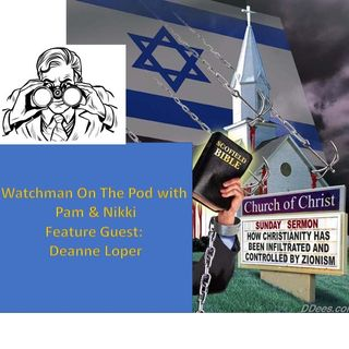 zionism in the chuch