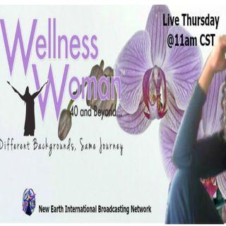 Wellness Woman: Change Your Mindset