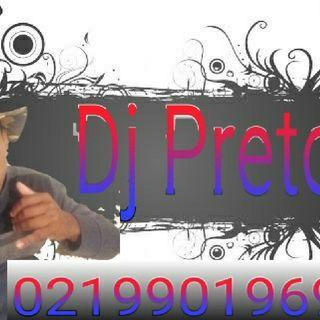 Funck Com DJ preto DJ BAIXADA