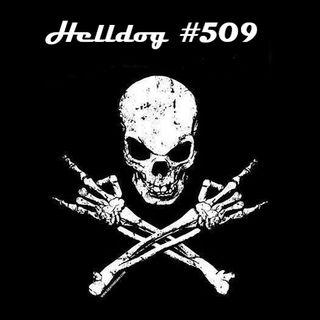 Musicast do Helldog #509 no ar!