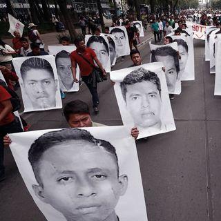 Segob afirma que hay 'luz'  en las investigaciones del caso Ayotzinapa
