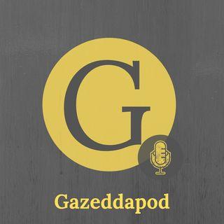 Gazeddapod