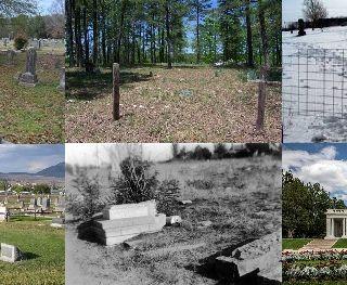 Ep. 367 - Haunted Cemeteries 17