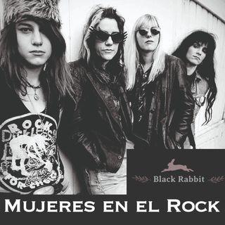 Mujeres en el Rock
