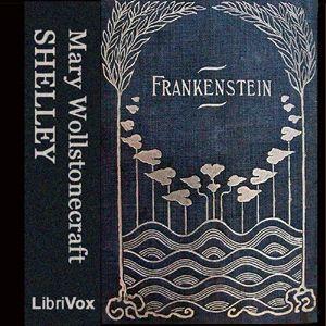 Frankenstein documents Captain Robert Walton exploring The North Pole