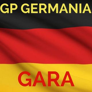 F1 | GP Germania 2019 - Commento Live Gara