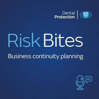RiskBites: Business Continuity Planning