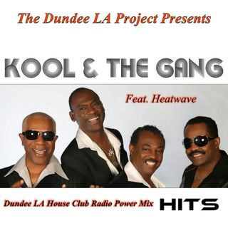 DDLA Project Presents Kool & The Gang Feat. Heatwave 80's House Club Mix