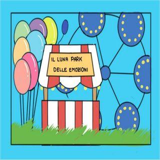 Il Luna Park delle Emozioni FM 89.6 Radio Cantù ( Best of )