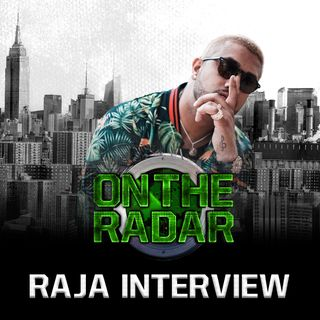 "Raja Talks Mental Health Awareness, How He Turned His Life Around + New EP ""Heartbreak Kid"""