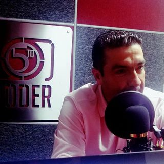 Coparmex SLRC analizando el primer año de AMLO y de Santos.- El 5to Poder-Radio