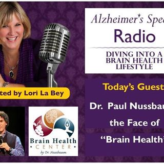 Diving Into  A Brain Health  Lifestyle