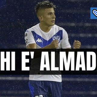 Calciomercato Inter, ecco chi è il nuovo obiettivo Thiago Almada