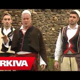 Rifat Berisha - Mire se erdhe Baca Isë (Official Video HD)