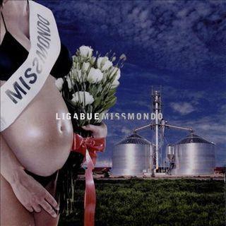 """LIGABUE: dopo 20 anni torna l'album """"MISS MONDO"""" in un'edizione speciale."""