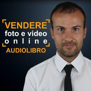 Vendere foto e video online - audiolibro