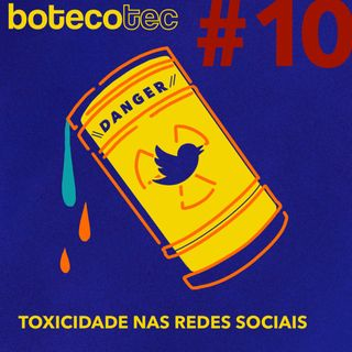 Toxicidade Nas Redes Sociais.