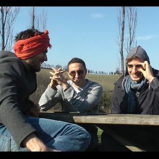 Monferrato e Tarantino con Totò