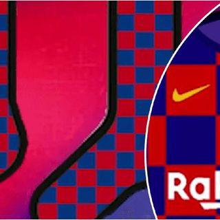 Sports-Cast - Capítulo 1 | Actualidad, analisis Y Fichajes del FC Barcelona