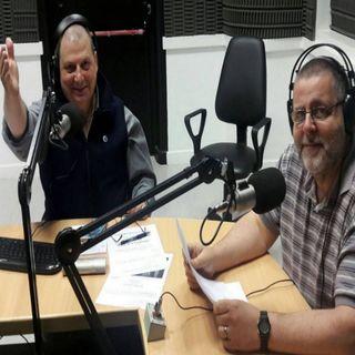 Eduardo Fabregat. Periodismo de Rock... y rock